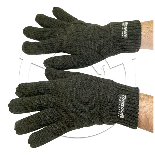 Protective gloves against cold | SureyTech