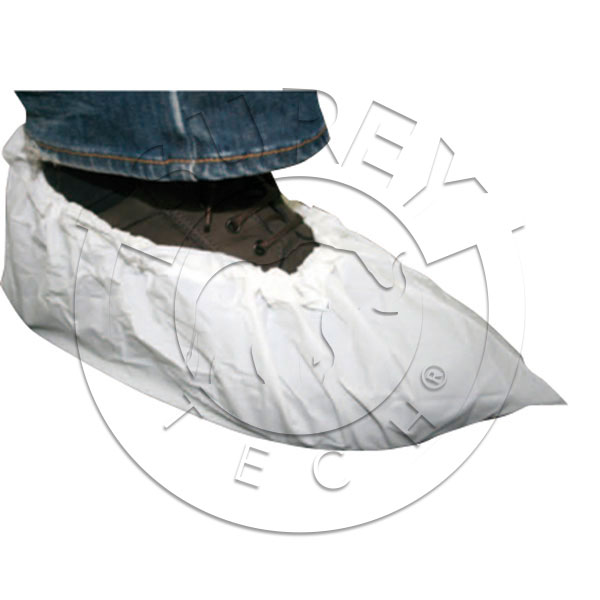 CPE shoe-cover