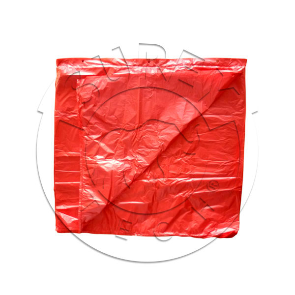 Block freezer bag