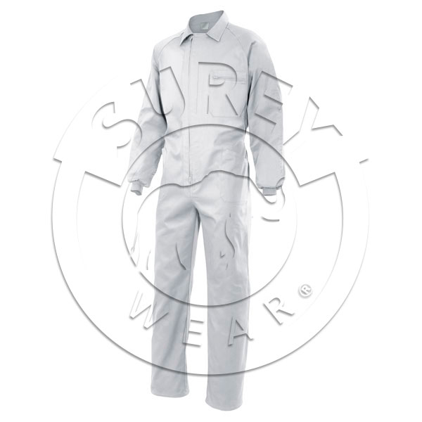 Workwear coveralls | Surey Tech