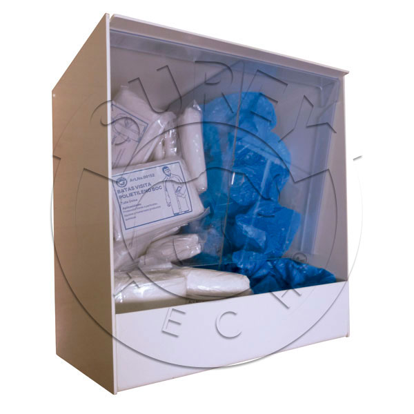 PVC multipurpose dispenser