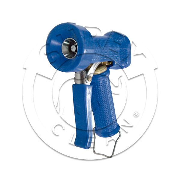 Blue anti-shock gun 1/2